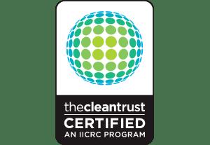 The Clean Trust Certified An IICRC Program
