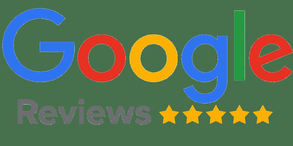 Google Reviews Ratings