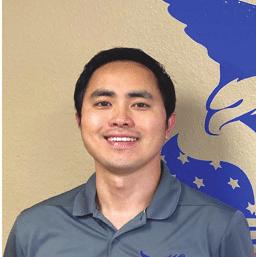 John Nguyen - Mitigation estimating and account management
